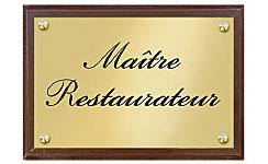 Maitre restaurant